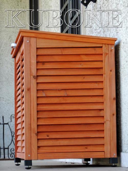 Prodotti armadio in legno per esterno for Cassapanche in legno per esterno
